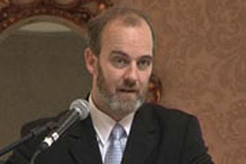 Dr Jonathan Derham