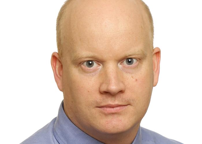 Leo Duffy
