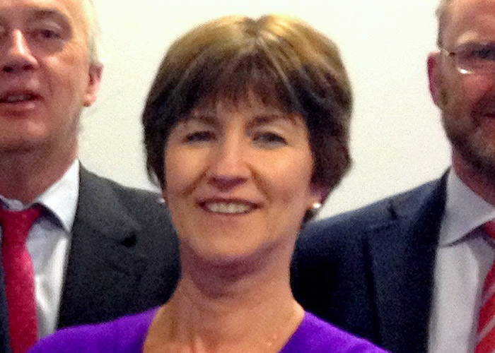 Sharon Corcoran