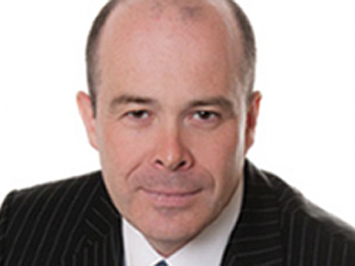 Minister Denis Naughten T.D, Department of Communications, Climate Action & Environment