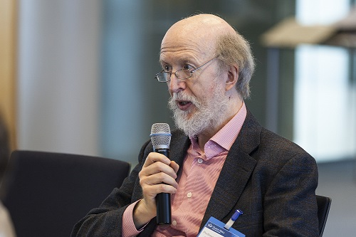 Professor David C. Wilson MBE – President CIWM