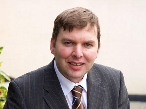 Sean Scott – Regional Coordinator, WERLA Ulster & Connaught