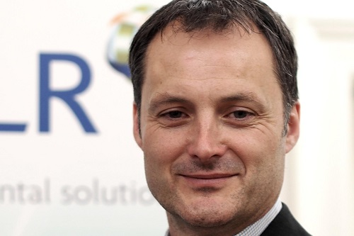 Alban Forster, Infrastructure Sector Leader, Europe, SLR Consulting