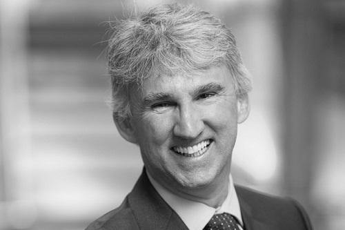 Leo Donovan, CEO, WEEE Ireland