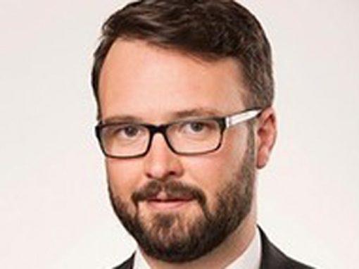 Cian O'Hora – Managing Director of Integrated Materials Solutions