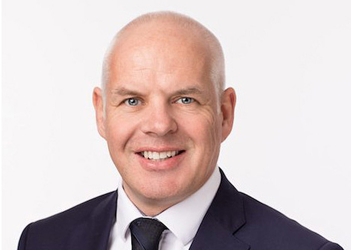 David Tobin – Beauparc Utilities Group Limited is the parent company of Panda, Panda Power, IPR and Greenstar.