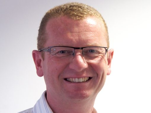 Conor Walsh – Technical Director with SLR Consulting and also IWMA Secretary
