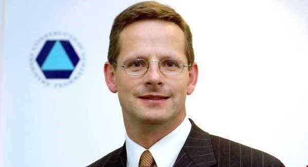 Hubert Fitzpatrick – Director Development Housing & Planning Services, Construction Industry Federation (CIF)