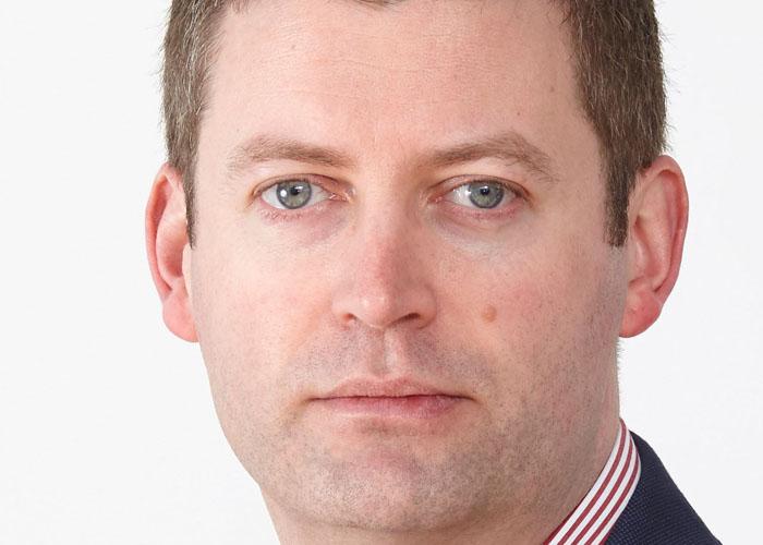 David Flynn – Programme Manager, Environmental Licensing, Environmental Protection Agency