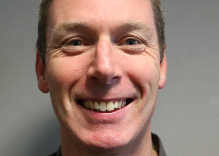 Dr. Mark Kelly – Lecturer in the Department of Building and Civil Engineering, Galway-Mayo Institute of Technology