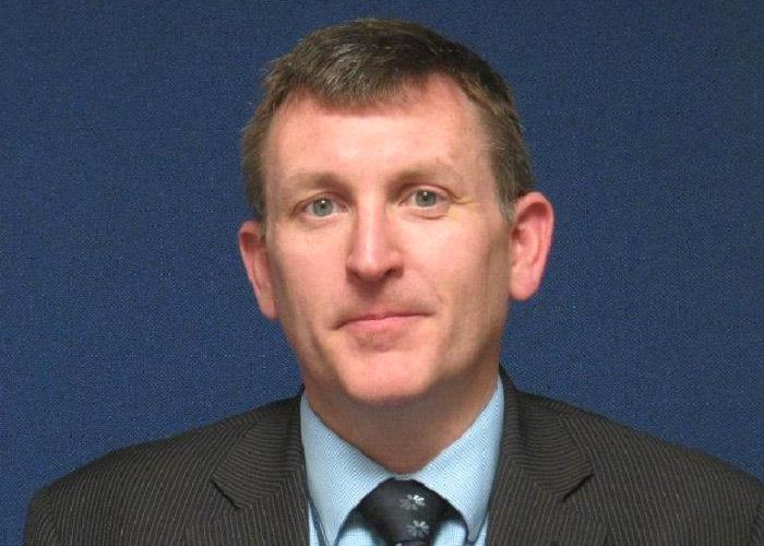 Trevor Nicholl – CIWM Incoming President.