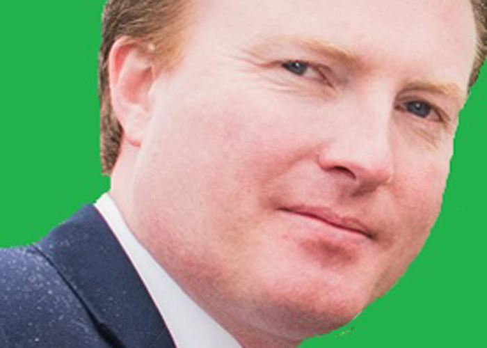 Brian Lyons – General Manager, Clean Ireland Recycling